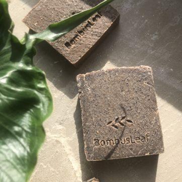 Coffee Bean Hand & Body Soap Scrub