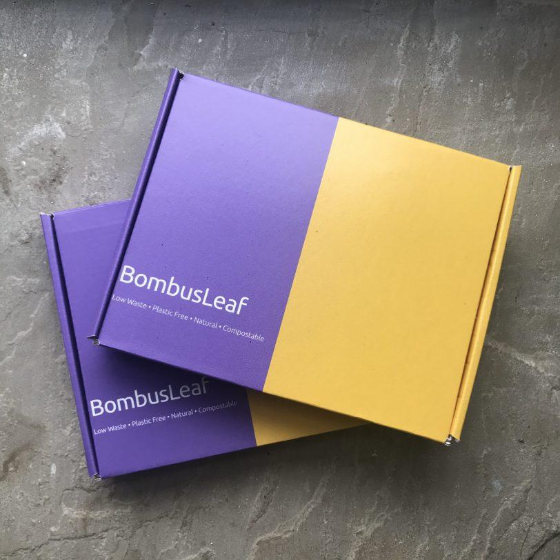 BomubusLeaf Gift Box
